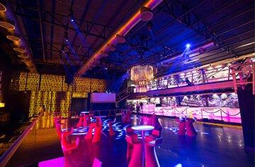 disco bar ses yalıtımı